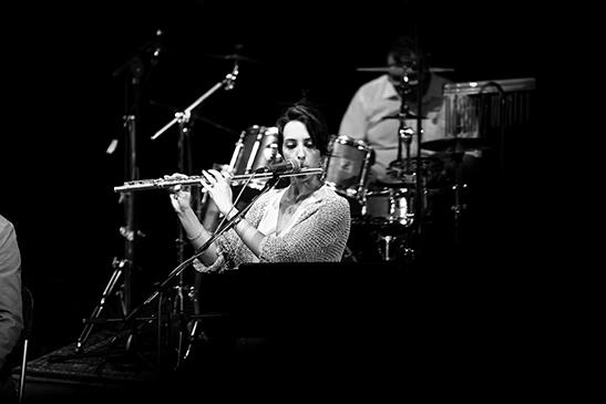 Chiara - flauto traverso